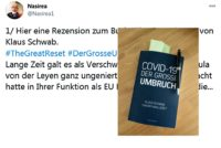 "Rezension zum Buch ""The Great Reset"""